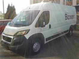 Peugeot Boxer FT ACTIVE 4350 L4H2 150k NEW , Užitkové a nákladní vozy, Do 7,5 t  | spěcháto.cz - bazar, inzerce zdarma