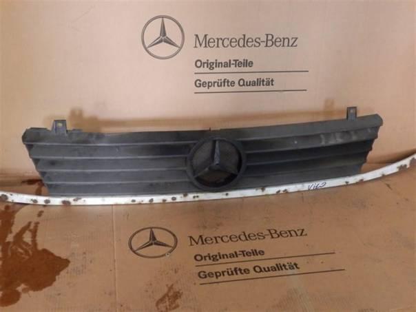 Mercedes-Benz Třída ML Maska na Vito, foto 1 Náhradní díly a příslušenství, Osobní vozy | spěcháto.cz - bazar, inzerce zdarma