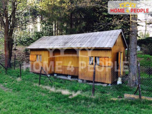 Prodej chaty, Jablunkov, foto 1 Reality, Chaty na prodej | spěcháto.cz - bazar, inzerce