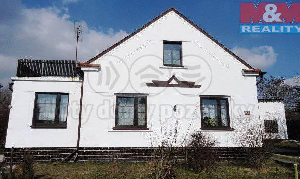 Prodej domu, Třebívlice, foto 1 Reality, Domy na prodej | spěcháto.cz - bazar, inzerce