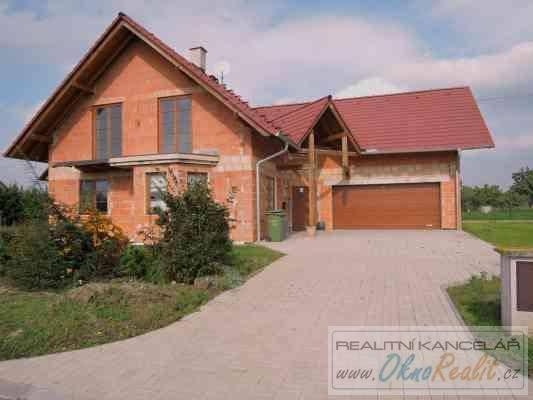 Prodej domu Atypický, Šanov, foto 1 Reality, Domy na prodej | spěcháto.cz - bazar, inzerce