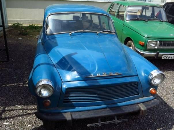 Škoda Octavia Tudor 1.1/ 40 kW, foto 1 Auto – moto , Automobily | spěcháto.cz - bazar, inzerce zdarma