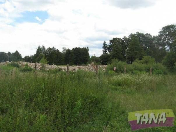 Prodej pozemku, Bulovka - Arnoltice, foto 1 Reality, Pozemky | spěcháto.cz - bazar, inzerce