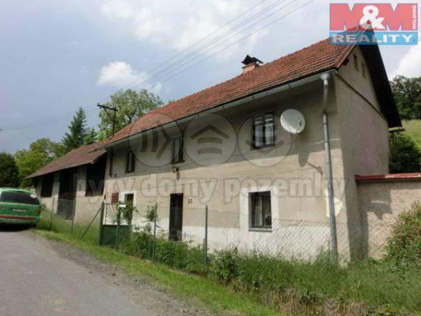 Prodej domu, Samopše, foto 1 Reality, Domy na prodej | spěcháto.cz - bazar, inzerce