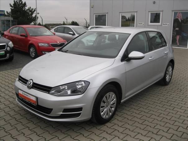 Volkswagen Golf 1,2 TSi TrendLine BMT, foto 1 Auto – moto , Automobily | spěcháto.cz - bazar, inzerce zdarma