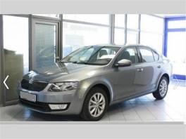 Škoda Octavia Ambition Plus, 1,6TDI, 77kw, hand sfree, klima, al
