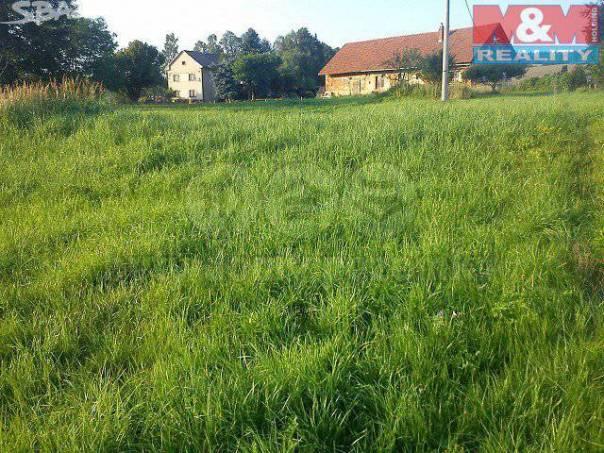 Prodej pozemku, Dolní Dobrouč, foto 1 Reality, Pozemky | spěcháto.cz - bazar, inzerce