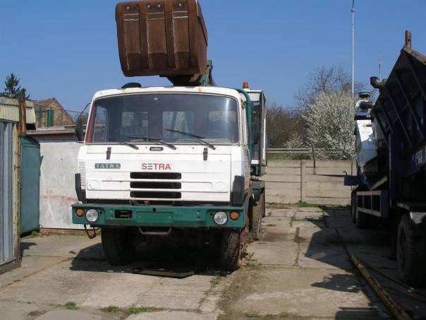 Tatra 815 UDS 114a, foto 1 Užitkové a nákladní vozy, Nad 7,5 t | spěcháto.cz - bazar, inzerce zdarma