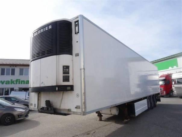 chladiak agregát Carrier - Diesel, paletový kôš &g, foto 1 Užitkové a nákladní vozy, Přívěsy a návěsy | spěcháto.cz - bazar, inzerce zdarma