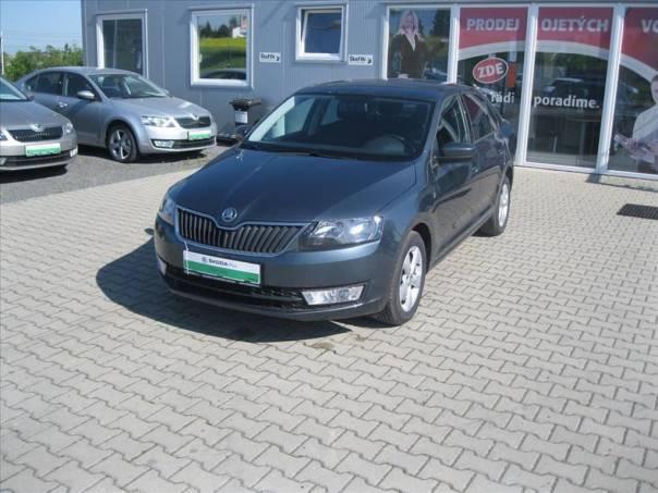 Škoda  1,2 Ambition Fresh, foto 1 Auto – moto , Automobily | spěcháto.cz - bazar, inzerce zdarma
