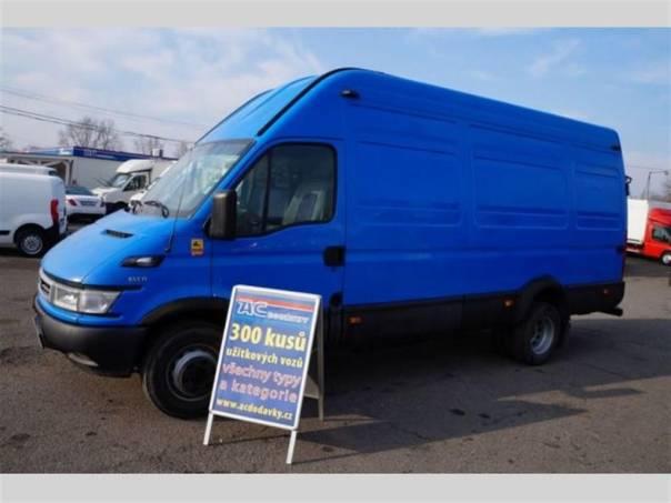 Iveco Daily 65C15 SUPERMAXI KLIMA TEMPO, foto 1 Užitkové a nákladní vozy, Do 7,5 t | spěcháto.cz - bazar, inzerce zdarma
