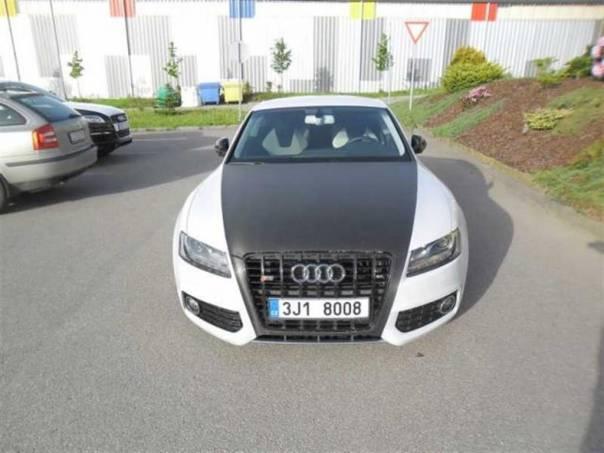 Audi S5 4.2 FSI Quattro, foto 1 Auto – moto , Automobily | spěcháto.cz - bazar, inzerce zdarma