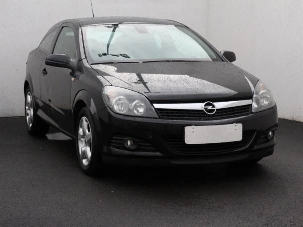 Opel Astra  1.9 CDTi, klima,park.čidla, foto 1 Auto – moto , Automobily | spěcháto.cz - bazar, inzerce zdarma