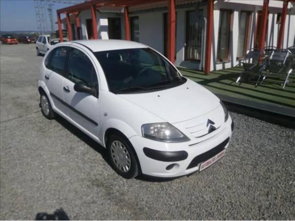 Citroën C3 1,4 HDi,klima, foto 1 Auto – moto , Automobily | spěcháto.cz - bazar, inzerce zdarma