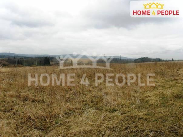 Prodej pozemku, Kožichovice, foto 1 Reality, Pozemky | spěcháto.cz - bazar, inzerce