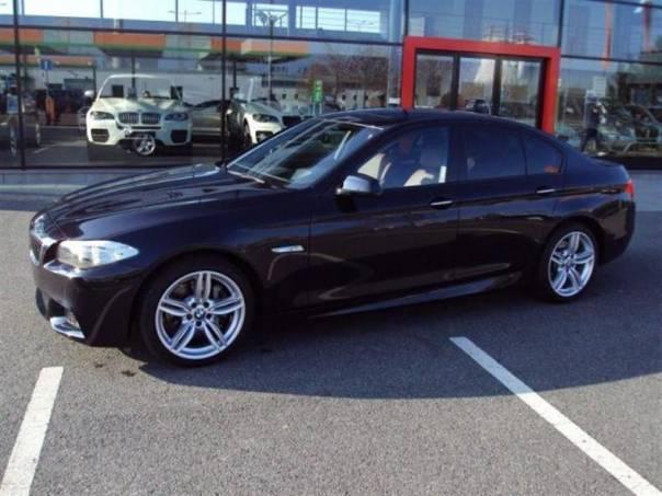 BMW Řada 5 530xd M-paket VELMI PĚKNÉ, foto 1 Auto – moto , Automobily | spěcháto.cz - bazar, inzerce zdarma