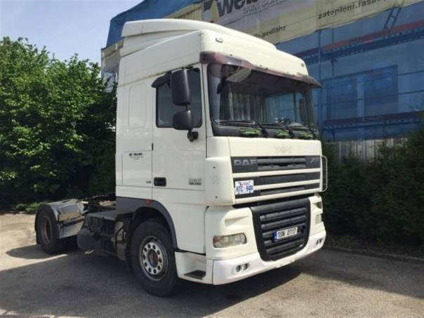XF 105.460 EURO5  hydraulika, foto 1 Užitkové a nákladní vozy, Nad 7,5 t | spěcháto.cz - bazar, inzerce zdarma