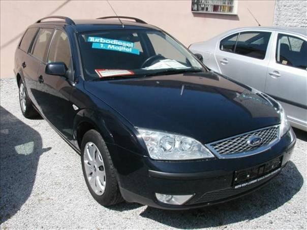 Ford Mondeo 2,0 TDCi Core, foto 1 Auto – moto , Automobily | spěcháto.cz - bazar, inzerce zdarma