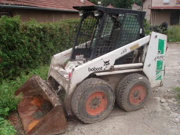 645 smykový_velmi pěkný, foto 1 Pracovní a zemědělské stroje, Pracovní stroje | spěcháto.cz - bazar, inzerce zdarma