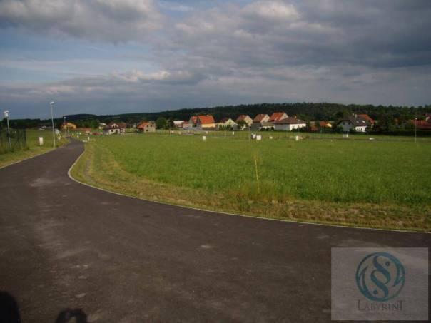 Prodej pozemku, Tuřice, foto 1 Reality, Pozemky | spěcháto.cz - bazar, inzerce