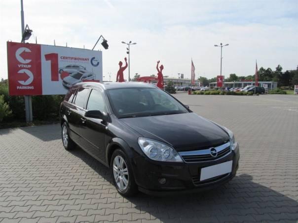 Opel Astra  1.7 CDTi, Serv.kniha,ČR, foto 1 Auto – moto , Automobily | spěcháto.cz - bazar, inzerce zdarma
