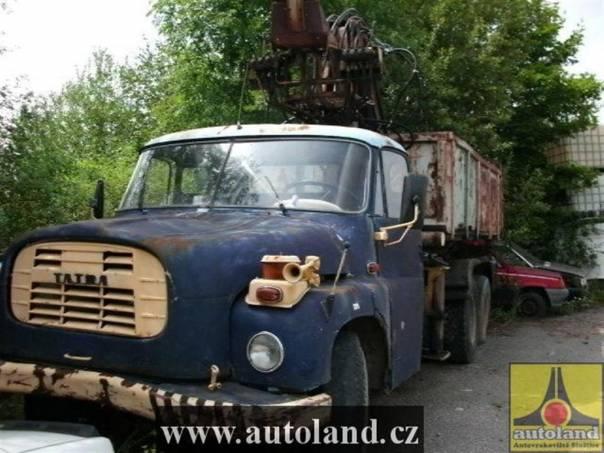 Tatra  148, foto 1 Užitkové a nákladní vozy, Nad 7,5 t | spěcháto.cz - bazar, inzerce zdarma