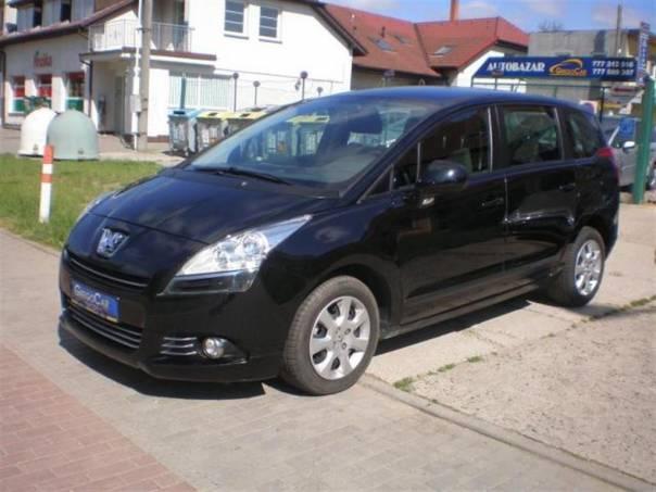 Peugeot 5008 1,6HDI-82KW***KLIMA***, foto 1 Auto – moto , Automobily | spěcháto.cz - bazar, inzerce zdarma