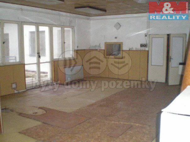 Prodej nebytového prostoru, Bradáčov, foto 1 Reality, Nebytový prostor | spěcháto.cz - bazar, inzerce