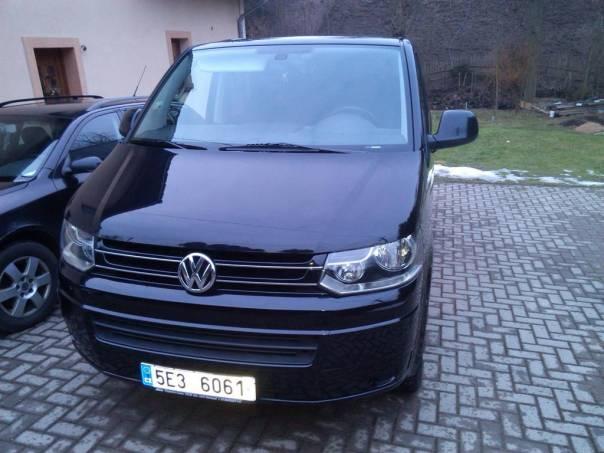 Volkswagen Multivan T5  Long, foto 1 Auto – moto , Automobily | spěcháto.cz - bazar, inzerce zdarma