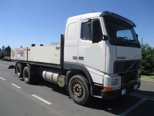 FHx2, foto 1 Užitkové a nákladní vozy, Nad 7,5 t | spěcháto.cz - bazar, inzerce zdarma
