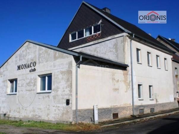 Prodej nebytového prostoru, Hora Svatého Šebestiána, foto 1 Reality, Nebytový prostor | spěcháto.cz - bazar, inzerce