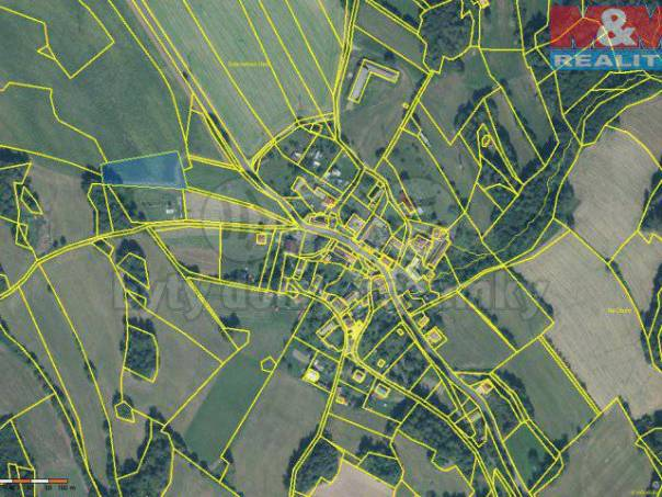 Prodej pozemku, Trpišovice, foto 1 Reality, Pozemky | spěcháto.cz - bazar, inzerce
