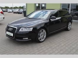 Audi A6 3.0 TDi Q zadáno , Auto – moto , Automobily  | spěcháto.cz - bazar, inzerce zdarma