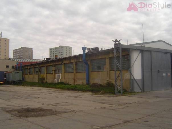 Pronájem nebytového prostoru, Ostrava - Hrabová, foto 1 Reality, Nebytový prostor | spěcháto.cz - bazar, inzerce