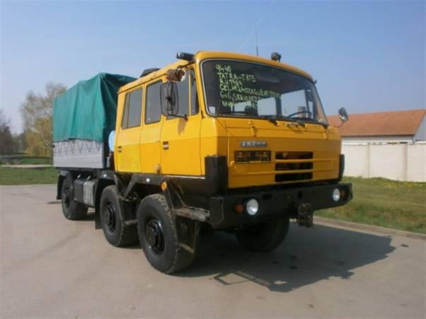 T815 (ID 9440), foto 1 Užitkové a nákladní vozy, Nad 7,5 t | spěcháto.cz - bazar, inzerce zdarma