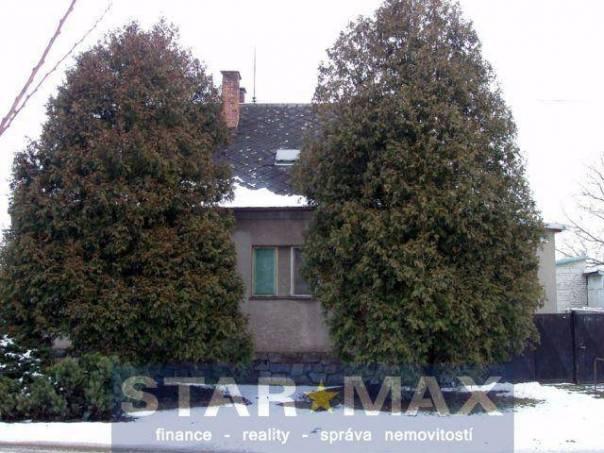 Prodej domu 3+1, Pňovice, foto 1 Reality, Domy na prodej | spěcháto.cz - bazar, inzerce