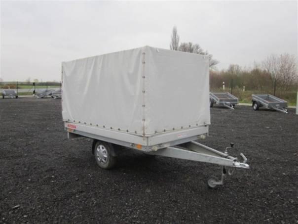 ZV 22 N1 750kg 2,50/1,50/1,33, foto 1 Užitkové a nákladní vozy, Přívěsy a návěsy | spěcháto.cz - bazar, inzerce zdarma
