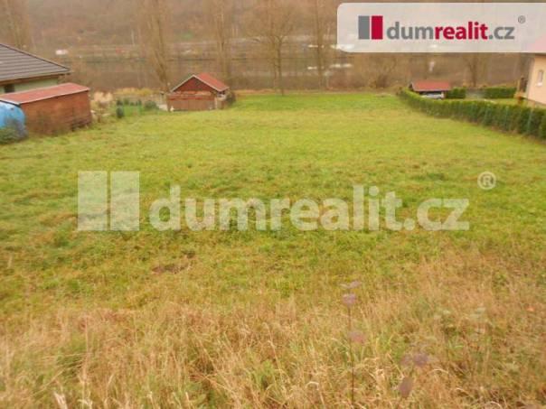 Prodej pozemku, Ústí nad Labem, foto 1 Reality, Pozemky | spěcháto.cz - bazar, inzerce