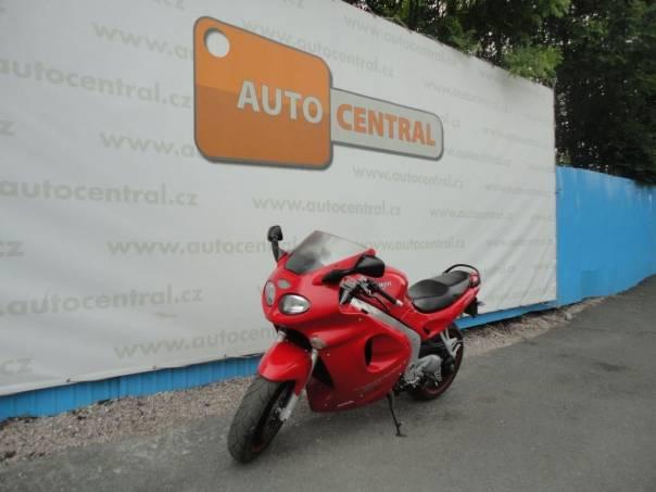 Triumph  silniční sporovní, foto 1 Auto – moto , Motocykly a čtyřkolky | spěcháto.cz - bazar, inzerce zdarma