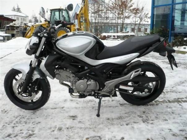 SFV 650 Gladius /ABS  L1, foto 1 Auto – moto , Motocykly a čtyřkolky | spěcháto.cz - bazar, inzerce zdarma
