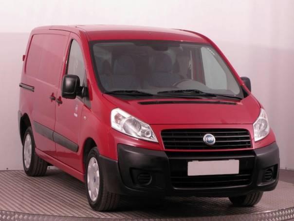 Fiat Scudo 1.6 MultiJet, foto 1 Užitkové a nákladní vozy, Do 7,5 t | spěcháto.cz - bazar, inzerce zdarma
