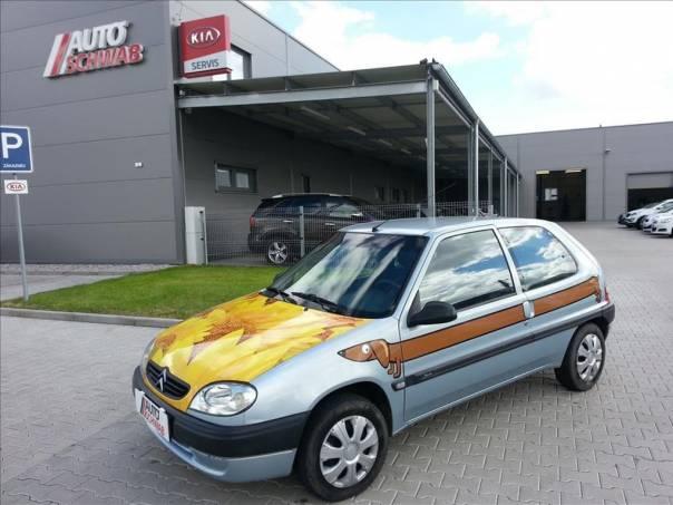 Citroën Saxo 1.1   Furio, foto 1 Auto – moto , Automobily | spěcháto.cz - bazar, inzerce zdarma