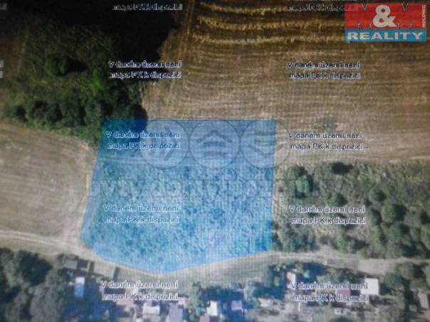 Prodej pozemku, Chuderov, foto 1 Reality, Pozemky | spěcháto.cz - bazar, inzerce