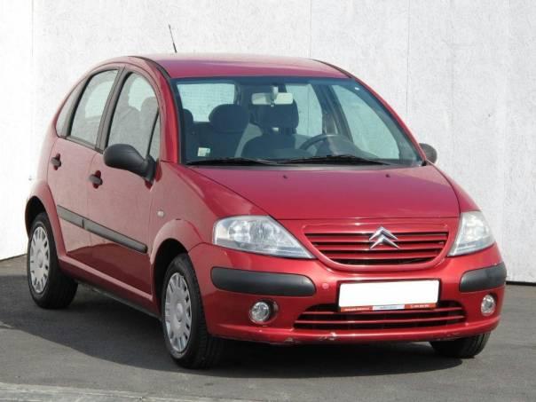 Citroën C3 1.4 HDi, foto 1 Auto – moto , Automobily | spěcháto.cz - bazar, inzerce zdarma