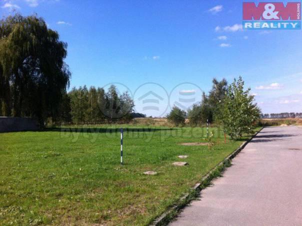 Prodej pozemku, Choťánky, foto 1 Reality, Pozemky | spěcháto.cz - bazar, inzerce