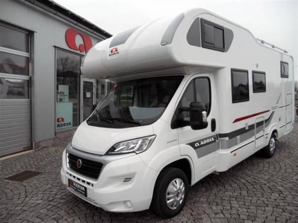 CORAL CLASSIC A670 SL_6MT, foto 1 Užitkové a nákladní vozy, Camping | spěcháto.cz - bazar, inzerce zdarma