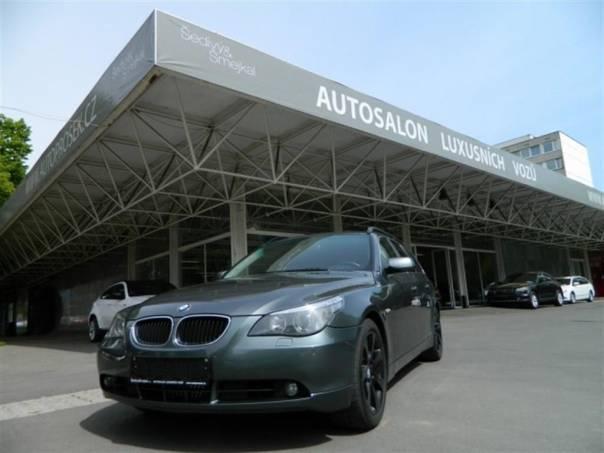 BMW Řada 5 530xd, foto 1 Auto – moto , Automobily | spěcháto.cz - bazar, inzerce zdarma