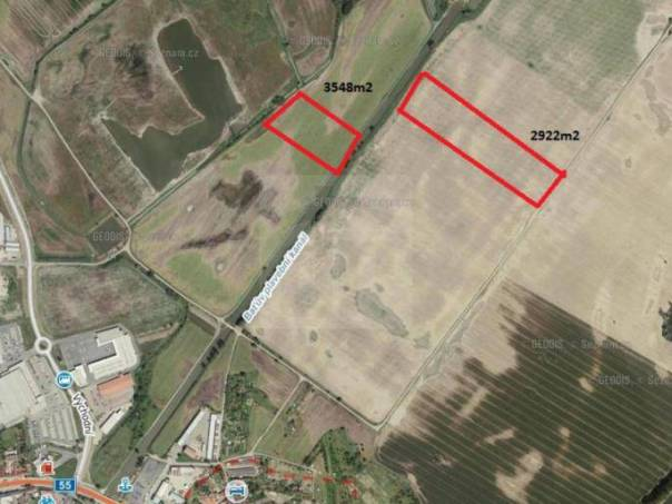 Prodej pozemku, Staré Město, foto 1 Reality, Pozemky | spěcháto.cz - bazar, inzerce