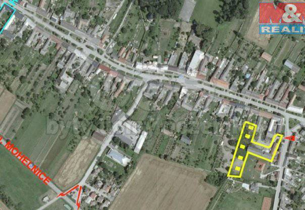 Prodej pozemku, Příkazy, foto 1 Reality, Pozemky | spěcháto.cz - bazar, inzerce
