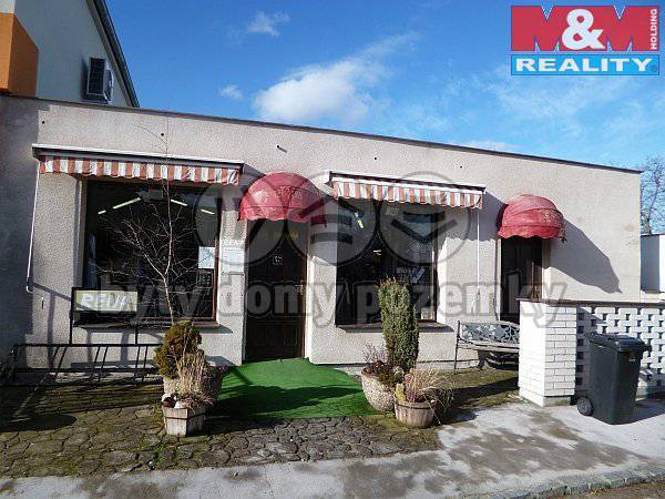 Prodej nebytového prostoru, Pardubice, foto 1 Reality, Nebytový prostor | spěcháto.cz - bazar, inzerce